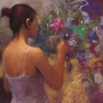 Flowers For The Soul, by Matthew Joseph Peak